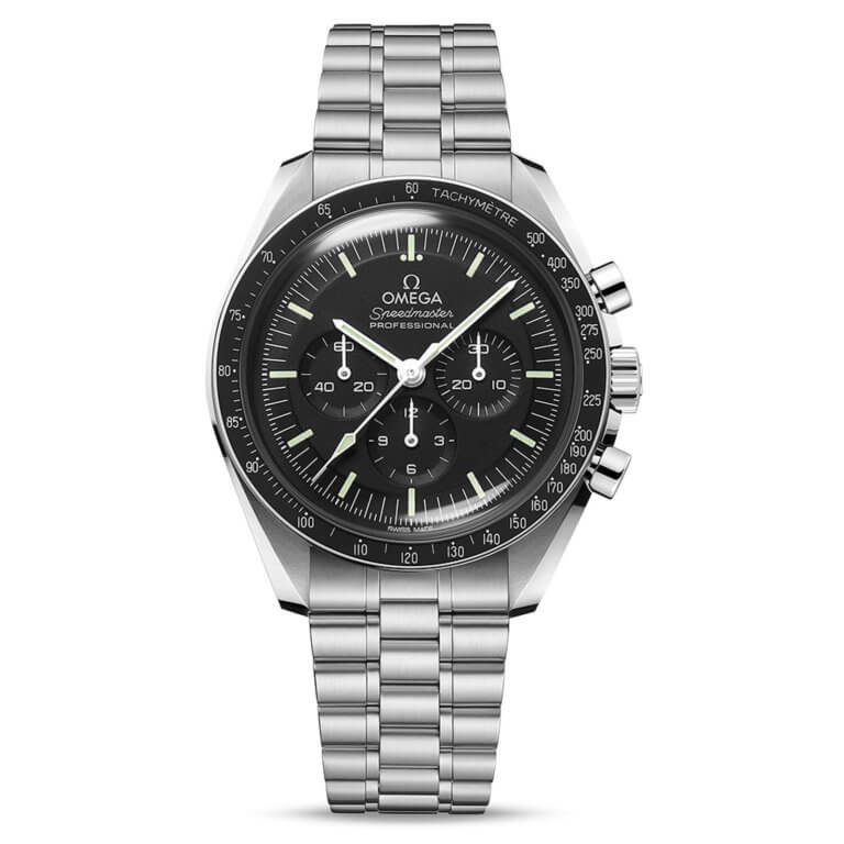 Omega - Speedmaster Moon Watch Professional Chronographe co-axial Master Chronometer 42mm