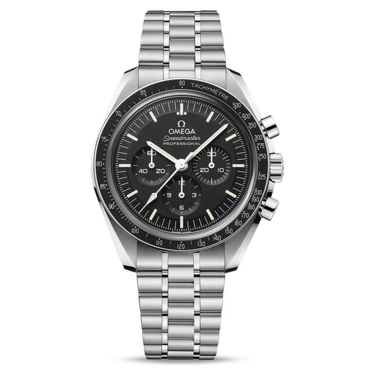 Omega - Speedmaster Moonwatch professional chronographe co-axial master chronometer 42mm