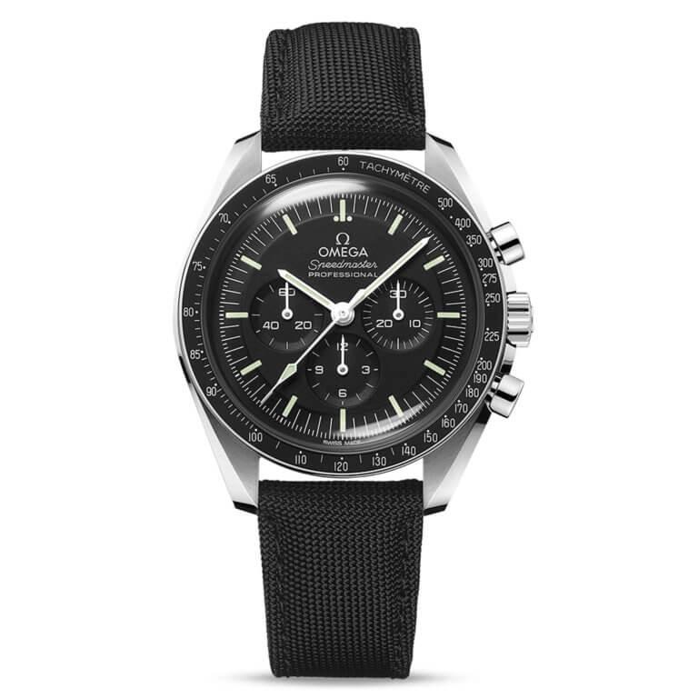 Omega - Speedmaster Moonwatch professional chronographe co-axial master chronometer 42