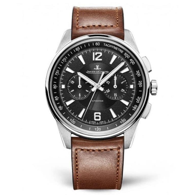 Jaeger-LeCoultre - Polaris chronographe