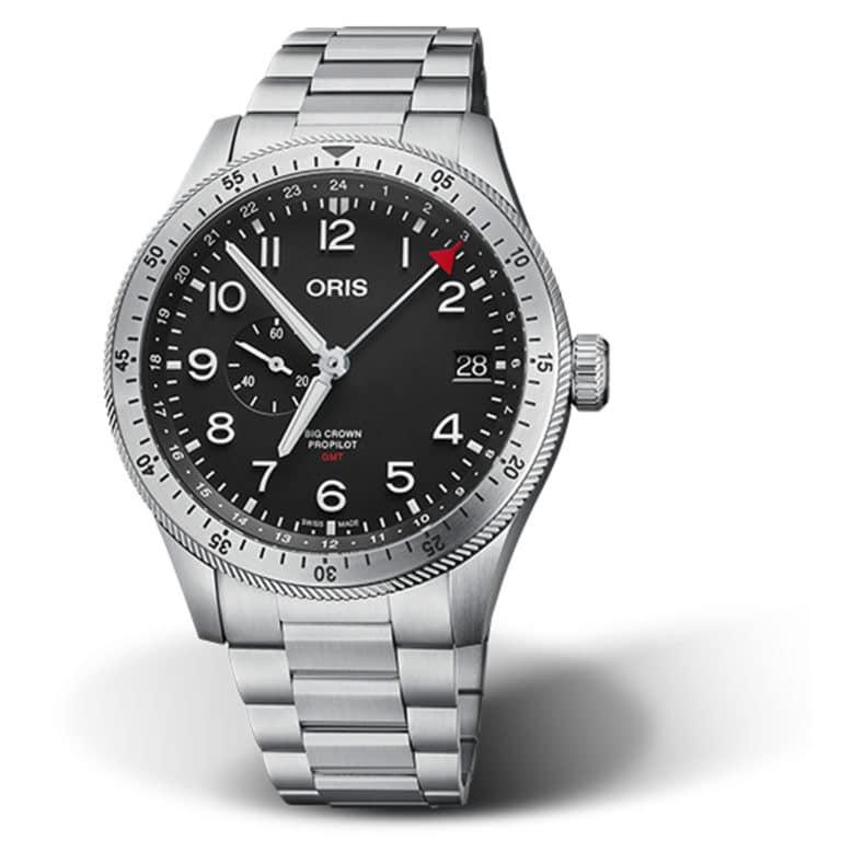Oris - Big Crown Pro Pilot GMT