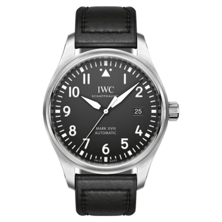 IWC Schaffhausen - Montre D'aviateur Mark VXIII
