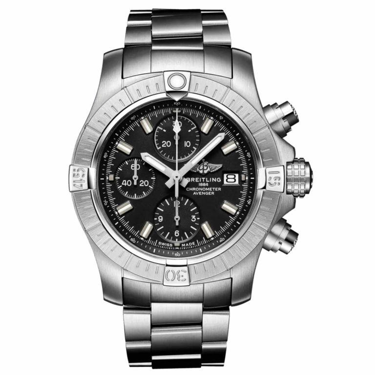 Breitling - Avenger Chronographe 43