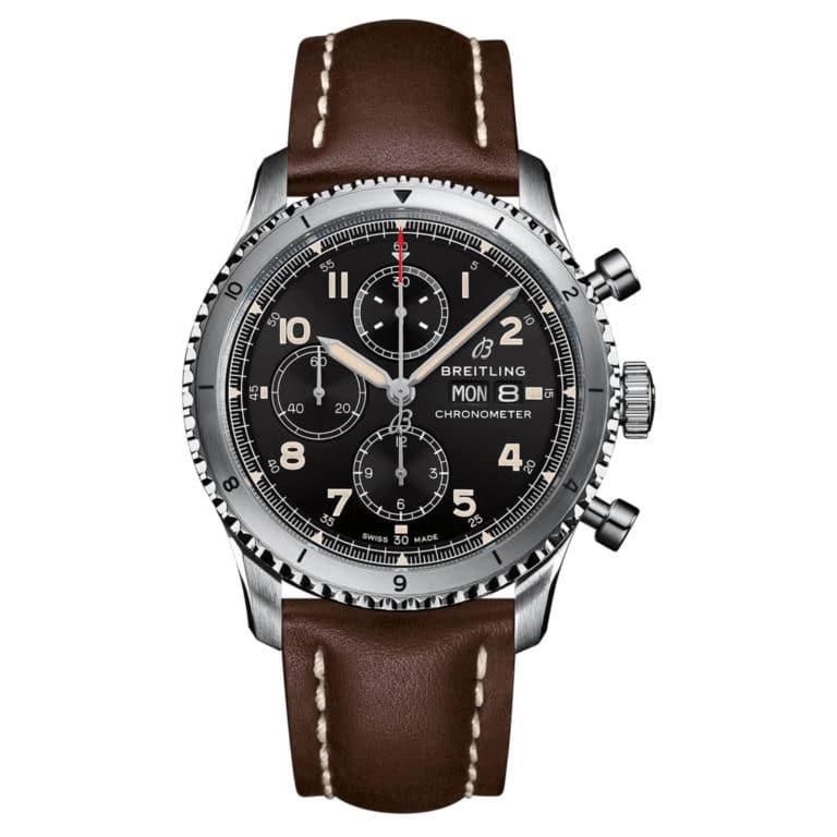 Breitling - Aviator 8 chronographe 43