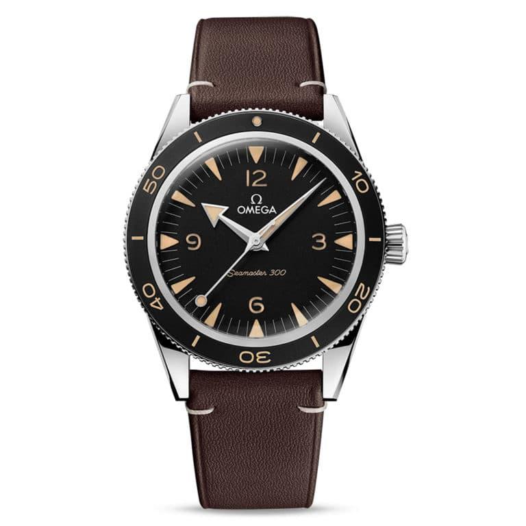 Omega - Seamaster 300 co-axial master chronometer 41mm