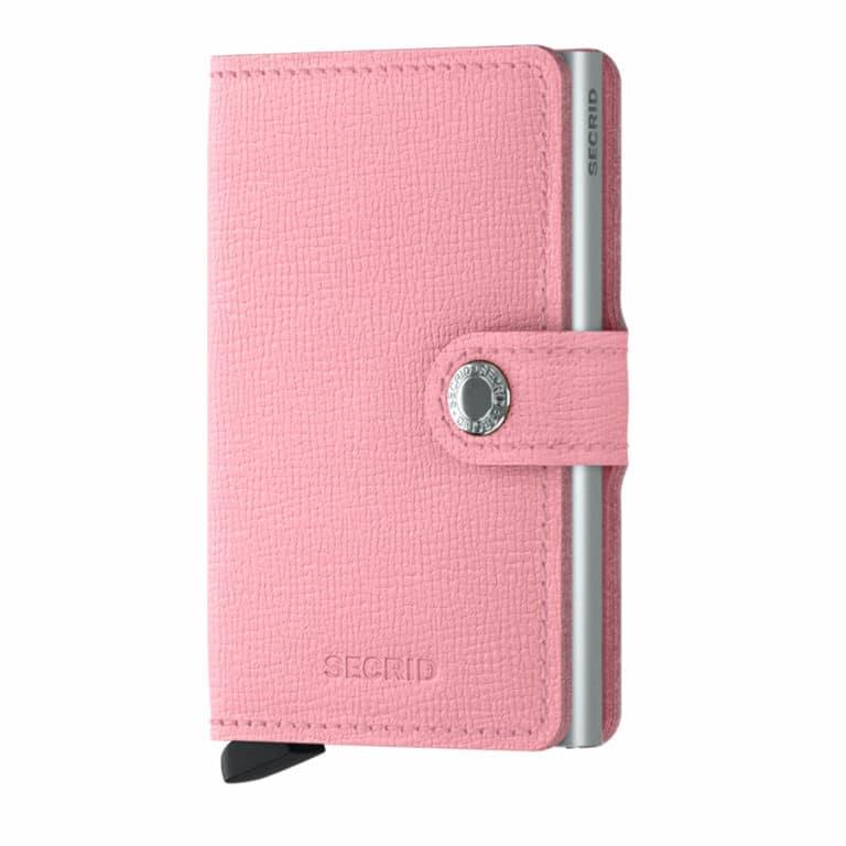 Secrid - Miniwallet Crisple Pink