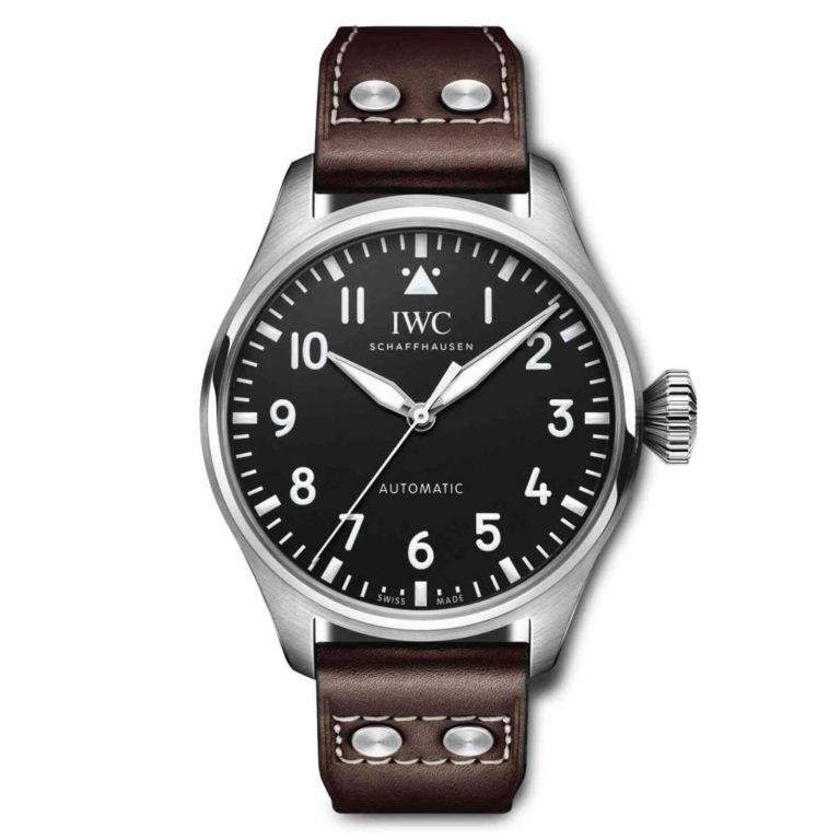 IWC Schaffhausen - Grande montre d'aviateur 43