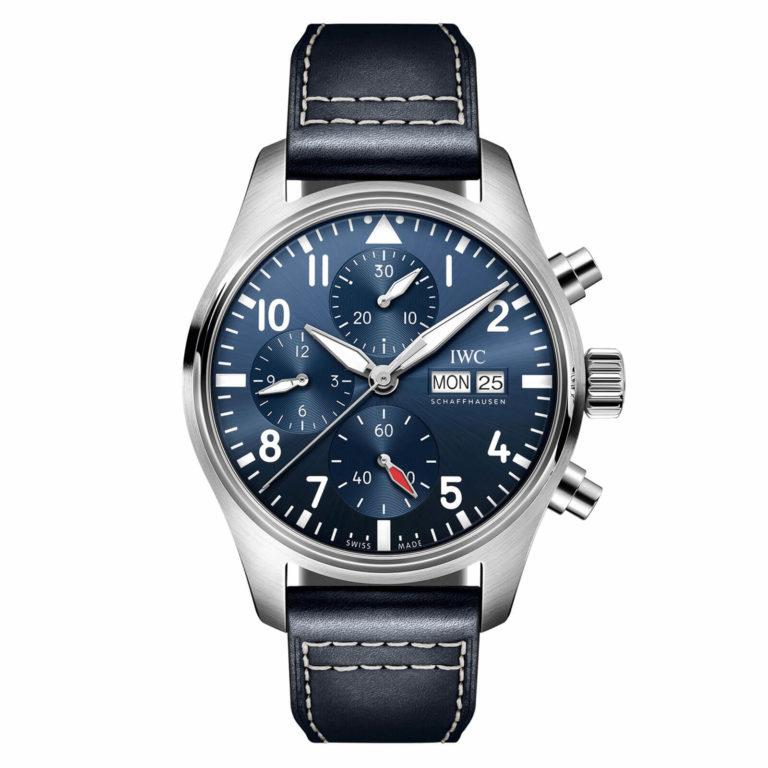 IWC Schaffhausen - Pilot's watch chronograph 41