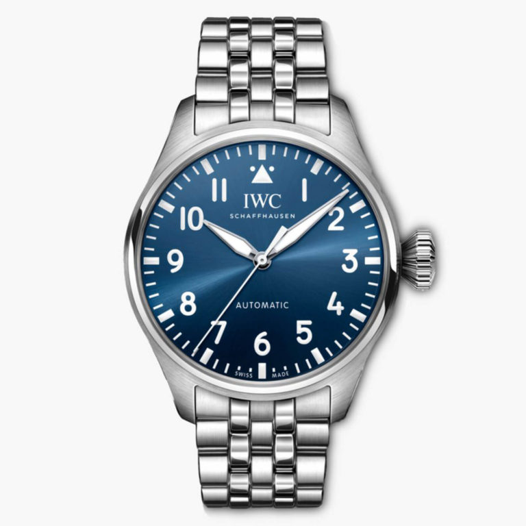 IWC Schaffhausen - Big pilot's watch 43