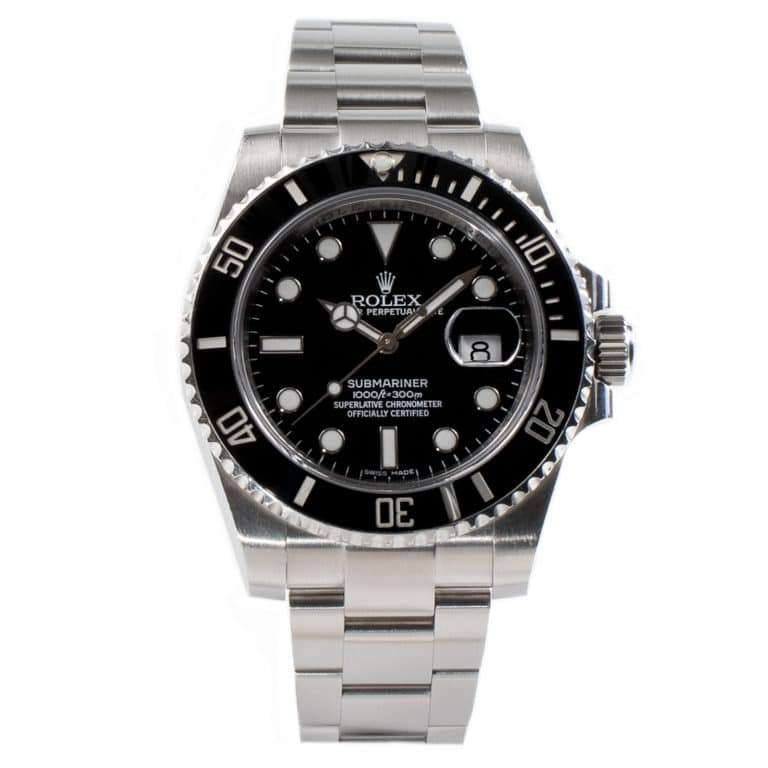 ROLEX - Submariner Oyster perpetual date