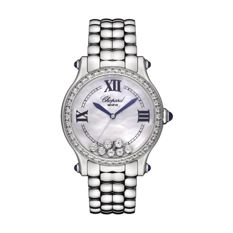 Chopard - happy Sport The First