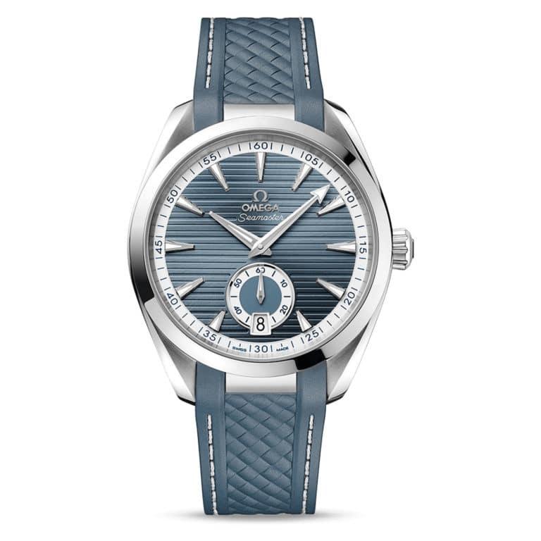 Omega - Seamaster Aqua Terra 150M co-axial master chronometer petite seconde 41mm