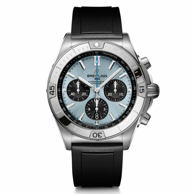 Breitling - Chronomat B01 42 Ice Blue