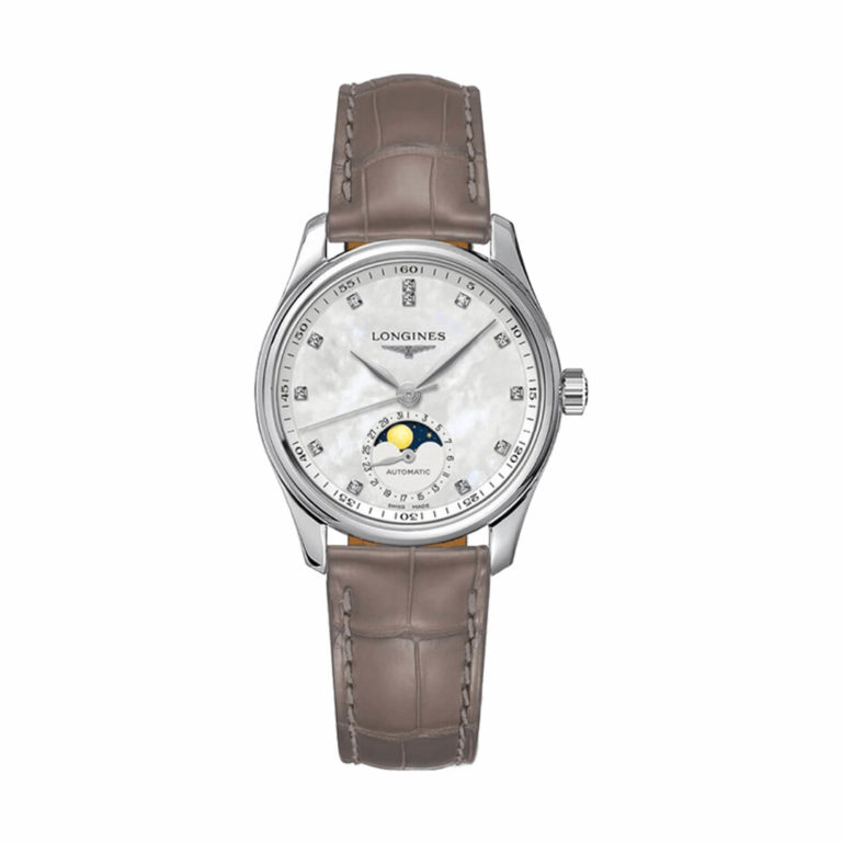 Longines - Master Collection 34mm