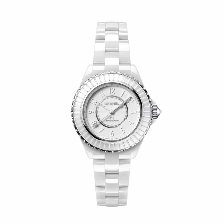 Chanel - J12 limited edition 33mm